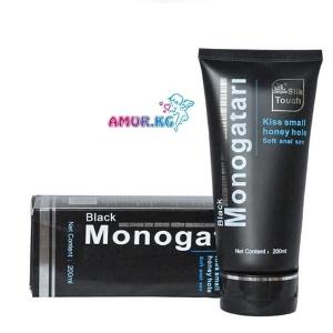 Анальная смазка MONOGATARI СМ89