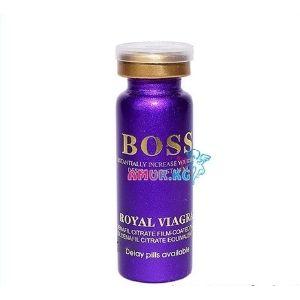 Мужской возбудитель-Boss Royal Viagra ВЗ40