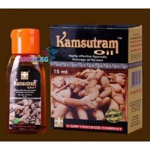 Массажное масло Kamsutram МЛ5