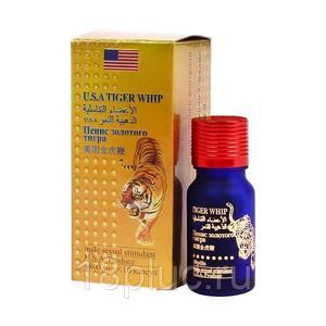 Возбудитель пенис золотого тигра