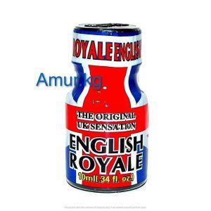 Попперс English Royale 10 ml
